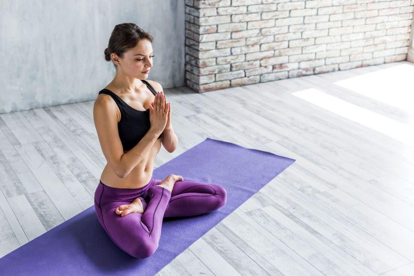 errores al hacer yoga